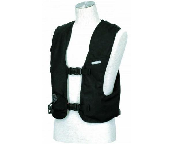 Pro Hit-Air Equestrian Air Vest - Small